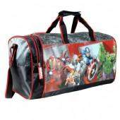 Saco desporto viagem Marvel Avengers New Team