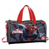 Saco desporto viagem Marvel Spiderman Go Spidey