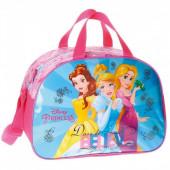 Saco Desporto viagem Princesas Disney