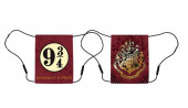 Saco Ginásio Harry Potter 41cm