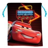 Saco Lanche Cars 26cm