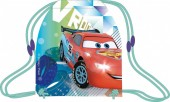 Saco lanche desporto Disney Cars Vroom!
