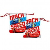 Saco lanche desporto Disney Cars