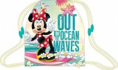 Saco lanche desporto Minnie Waves