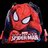 Saco lanche desporto Ultimate Spiderman Marvel 2015
