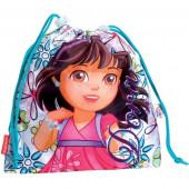 Saco Lanche Dora Glitter