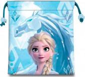 Saco Lanche Frozen 2 Disney 22cm