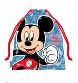 Saco Lanche Mickey 26cm