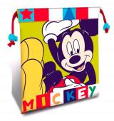 Saco Lanche Mickey Disney 22cm