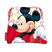 Saco Lanche Mickey Fun 25cm