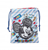 Saco Lanche Mickey Maker