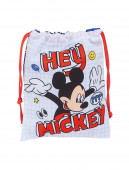 Saco Lanche Mickey Things 25cm