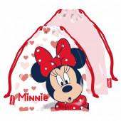 Saco Lanche Minnie Love 26cm