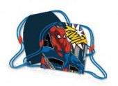 Saco lanche Spiderman Marvel