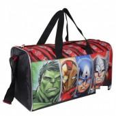Saco mala desporto Vingadores Avengers Marvel
