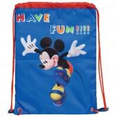 Saco Mickey Disney Have Fun grande