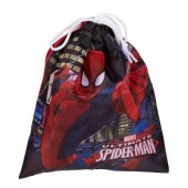 Saco mochila 35cm de Spiderman - Ultimate