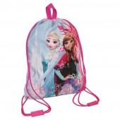 Saco mochila 40cm Frozen - Ice