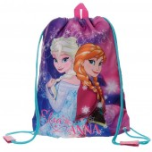 Saco mochila 40cm Frozen - Magic