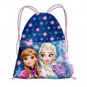 Saco mochila 41cm Frozen - Snow