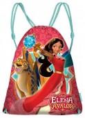 Saco mochila 44cm Disney Elena De Avalor - Skylar