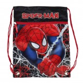 Saco mochila 45cm de Spiderman -  Carrying all