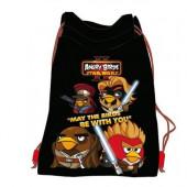 Saco Mochila Angry Birds Star Wars II 44cm