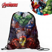 Saco Mochila Avengers