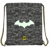 Saco Mochila Batman Night DC Comics 40cm