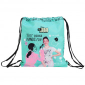 Saco Mochila Bia Color Stories Disney