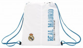 Saco mochila com cordões 40cm Real Madrid History
