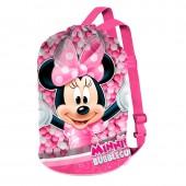 Saco mochila de Minnie Disney - Bubblegum
