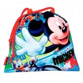 Saco mochila/desporto 35cm  Mickey Disney - Face
