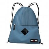 Saco Mochila/Desporto 41cm  PRO-DG Azul cinza