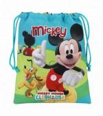 Saco mochila/desporto  de Mickey Mouse - Clubhouse