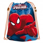 Saco mochila desporto lanche Marvel Ultimate Spiderman