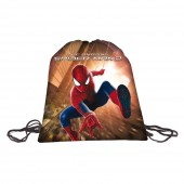 Saco mochila desporto Marvel The Amazing Spiderman 2