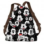 Saco Mochila Desporto Mickey Disney -  Visages