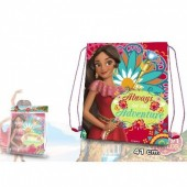 Saco Mochila Elena de Avalor- Always on an Adventure