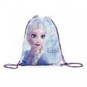 Saco Mochila Elsa Frozen 2 - 44cm