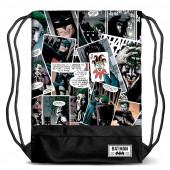 Saco Mochila Joker Comic DC Comics 48cm