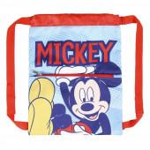 Saco Mochila Mickey 33cm