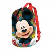 Saco mochila Mickey Mouse  - Delicious Candy