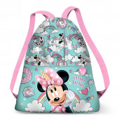 Saco Mochila Minnie Unicorn Dreams 41cm