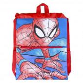 Saco Mochila Spiderman 33cm