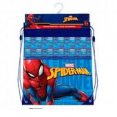 Saco Mochila Spiderman 42cm
