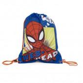 Saco Mochila Spiderman Web-Head 44cm