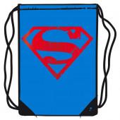 Saco Mochila Superman DC Comics 45cm