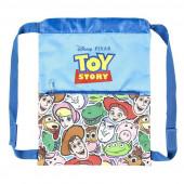 Saco Mochila Toy Story 33cm