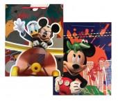Saco Papel grande  Mickey Disney - sortido